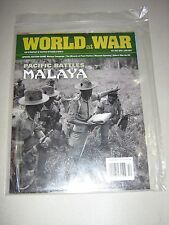 Pacific Battles: Malaya (New)