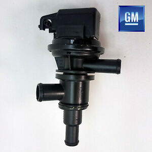 NEW GM 17064880 Air Injection Diverter Valve Fits 82-88 Cutlass And Many More