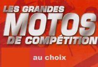 Altaya - Les grandes motos de compétition 1/24ème (au choix)