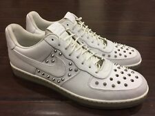 RARE🔥 Nike Lebron James Owned Promo Sample  Air Force 1 Downtown 16 Louboutin
