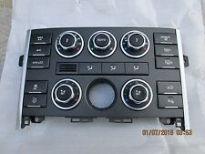 10 - 12 RANGE ROVER SUPERCHARGED CLIMATE TEMPERATURE CONTROL NEW BH42-18D679-BC