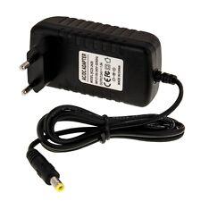 FUENTE ALIMENTACION  RECEPTORES  SATELITE 5 V cc 1,5 A CONECTOR 5.5 x 2.1mm