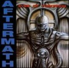 Aftermath Eyes of tomorrow (1995) [CD]