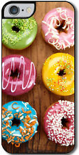 "Cover per iPhone 6 e 6s con stampa ""Sweet Donuts"" ciambelle!"
