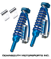 King Shocks OE Performance Front Kit for Toyota 4-Runner with KDSS 25001-243