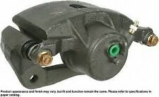 Cardone Industries 19B2661 Front Right Rebuilt Brake Caliper With Hardware