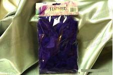 "Turkey Flat Feathers 5""-7"" 14g Per Bag (USA Seller)"