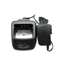 A Quick Charger For Kenwood TK-U100 TK-2000 TK-3000 TH-K20A TH-40A Walkie Talkie