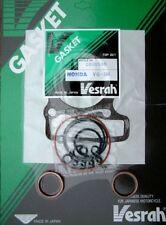 Juego de tapas superiores VESRAH kit Honda CB250 RS CB250RS CL250 SC XR250