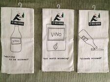 Bar Towels / Comic Themed