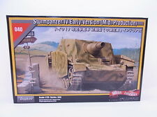 Lot 27356 | Tristar 040 tempesta Panzer IV EARLY VERS. 1:35 KIT ungebaut NUOVO OVP