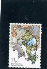 Great Britain 1979 Disney Scott# 869 Mint Nh