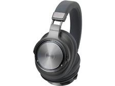 AUDIO-TECHNICA ATH-DSR9BT, Over-ear Kopfhörer, Schwarz NEU