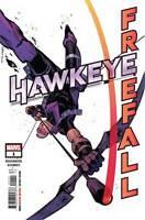 Hawkeye Free fall #1 Marvel Comics 1st Print 2020 unread NM Matthew Rosenberg