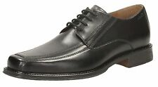 Clarks 100% Leather Square Formal Shoes for Men