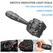 Lenkstockschalter Blinkerschalter für Dacia Dokker Duster Lodgy Logan 8201167988