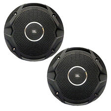 "JBL MS6510-B Boat ATV Marine 6.5"" Dual Cone Stereo Speakers (Bulk Packaging)"