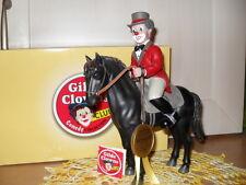 Gilde Clown Der Pferdefreund Limitierte Sonderedition NUR  5000Stück Ausverkauft
