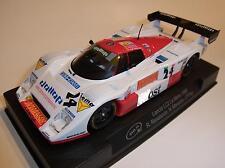 Slot. IT LANCIA lc2 #24 Le Mans 1988 PER AUTO pista Car 1:32