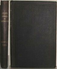 1885 STATE OF MICHIGAN AMERICA MEDICAL REPORTS DISEASES