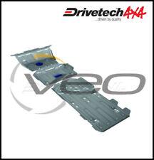 DRIVETECH 4X4 UNDERBODY ARMOUR KIT FITS TOYOTA PRADO GRJ150 4.0L 1GR-FE 11/09-ON
