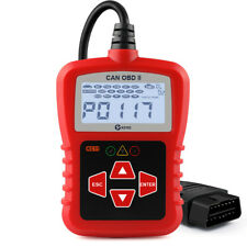Automative Scanner Engine Fault Analyzer OBDII Code Reader Diagnostic Scan Tool