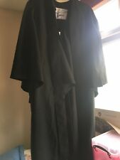 Harry Potter Style Academic Gown