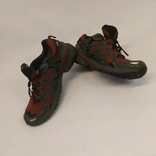 THE NORTH FACE GORE-TEX Hiking Shoes Heel Cradle Pro Size US 10.5 M