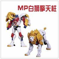 Takara Tomy Masterpiece MP-48 MP48 Lio Convoy w/ Bonus Action figure in stock