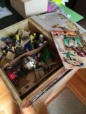 Lego Egyptian Anubis 5988 System boxed Rare