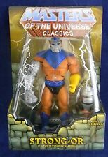 MOTUC Masters of the Universe Classics Strong-Or New in Mailer