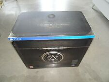 Assassin's Creed 4 Black Flag Black Chest Edition [PS4]