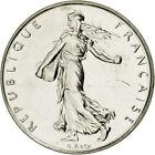[#460701] France, Semeuse, Franc, 1995, Paris, FDC, Nickel, KM:925.1