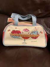 Paul Frank Andy Warhol Ice Cream Design Ladies Handbag