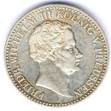 Preußen Friedrich Wilhelm III. (1797-1840) Taler 1830 A. AKS 17, kl. Kratzer,vz+