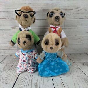 Compare The Meerkat Collectible Toy bundle sergei maiya baby oleg ayana