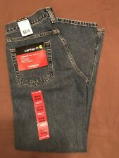 Men's Carhartt Jeans NWT size 30/30. Traditional Fit - Straight Leg.