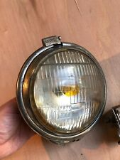 VINTAGE RAYDYOT SEALED BEAM FOG SPOT LIGHT RAT ROD