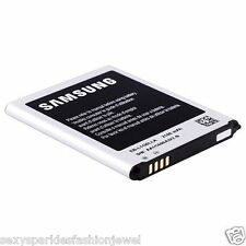 NEW Original OEM Samsung Galaxy S3 III i747 T999 i535 Battery 2100mAh EB-L1G6LLA