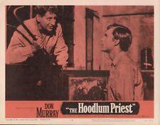 Hoodlum Priest, The 11x14 Lobby Card #3