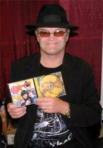 The MONKEES Greatest Hits CD SIGNED AUTOGRAPHED By MICKY DOLENZ!