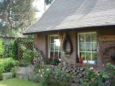 Ferienhaus auf Usedom - ruhig gelegen, auf Anhöhe und Waldnähe