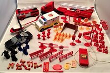 Kid Connection ~ Emergency Adventure Play Set ~ 70+ Pieces