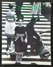 Christie's Photographs Catalogue Nov 1997 , Good Fashion Section