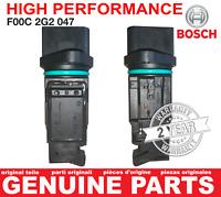 NEU ORIGINAL BOSCH Luftmassenmesser  für VW AUDI SKODA SEAT F00C2G2047