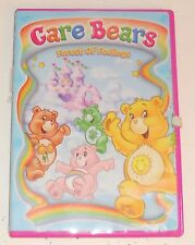 Care Bears - Forest of Feelings (DVD, 2007)