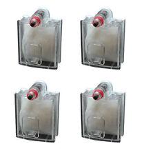SWAN si5040, si5040n, si5041 & si5042 Generatore di Vapore Cartuccia Filtrante confezione da 4