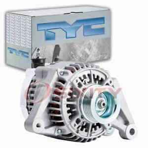 TYC Alternator for 2000-2005 Toyota Celica 1.8L L4 Electrical Charging nh
