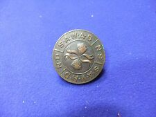 vtg badge sawas south african womens auxiliary service national service