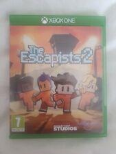 The Escapists 2 (Xbox One, Series X)